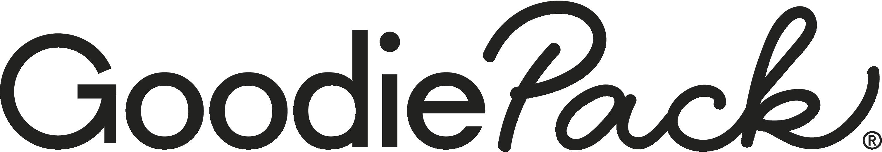 Goodiepack logosort