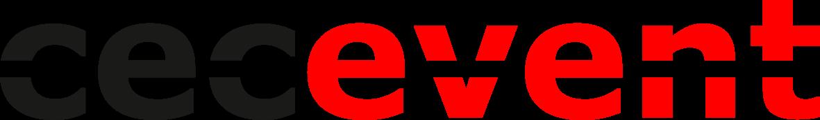 Logo cec events
