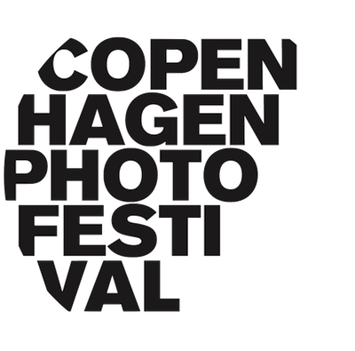 Logo copenhagen photo festival