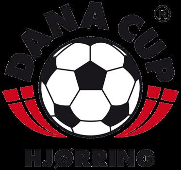Logo dana cup