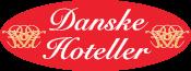 Logo danske hoteller