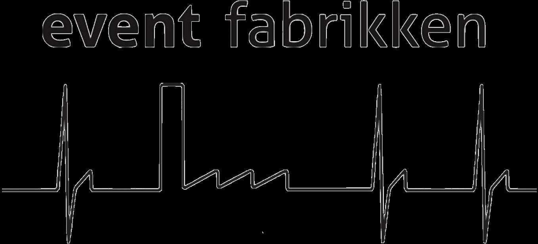 Logo event fabrikken