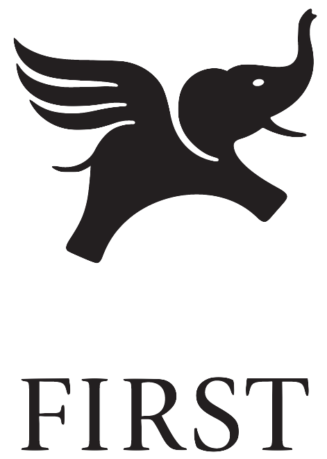 Logo first hotels