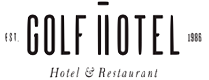 Logo golfhotel viborg