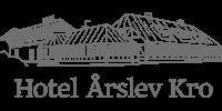 Logo hotel aarslev kro