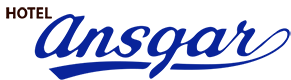Logo hotel ansgar