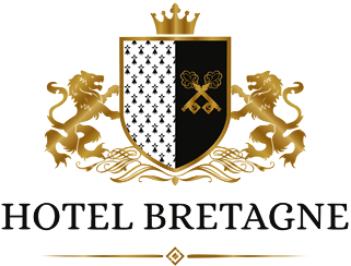 Logo hotel bretagne