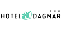 Logo hotel dagmar