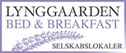 Logo hotel lynggaarden
