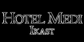Logo hotel medi