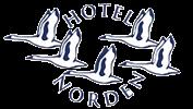 Logo hotel norden