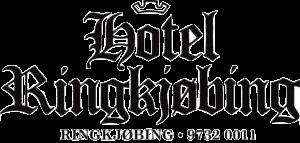 Logo hotel ringkøbing