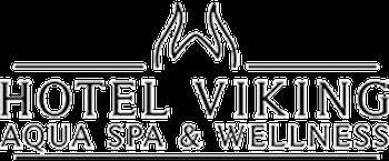 Logo hotel viking