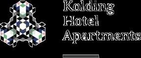 Logo kolding hotel apartments