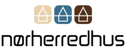 Logo nørherredhus hotel