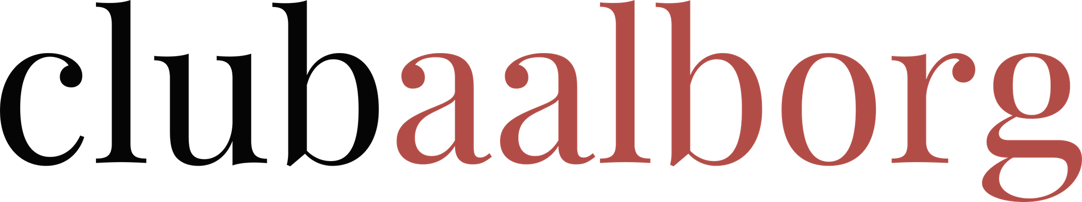 Logo club aalborg