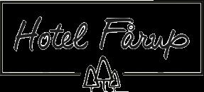 Logo hotel faarup