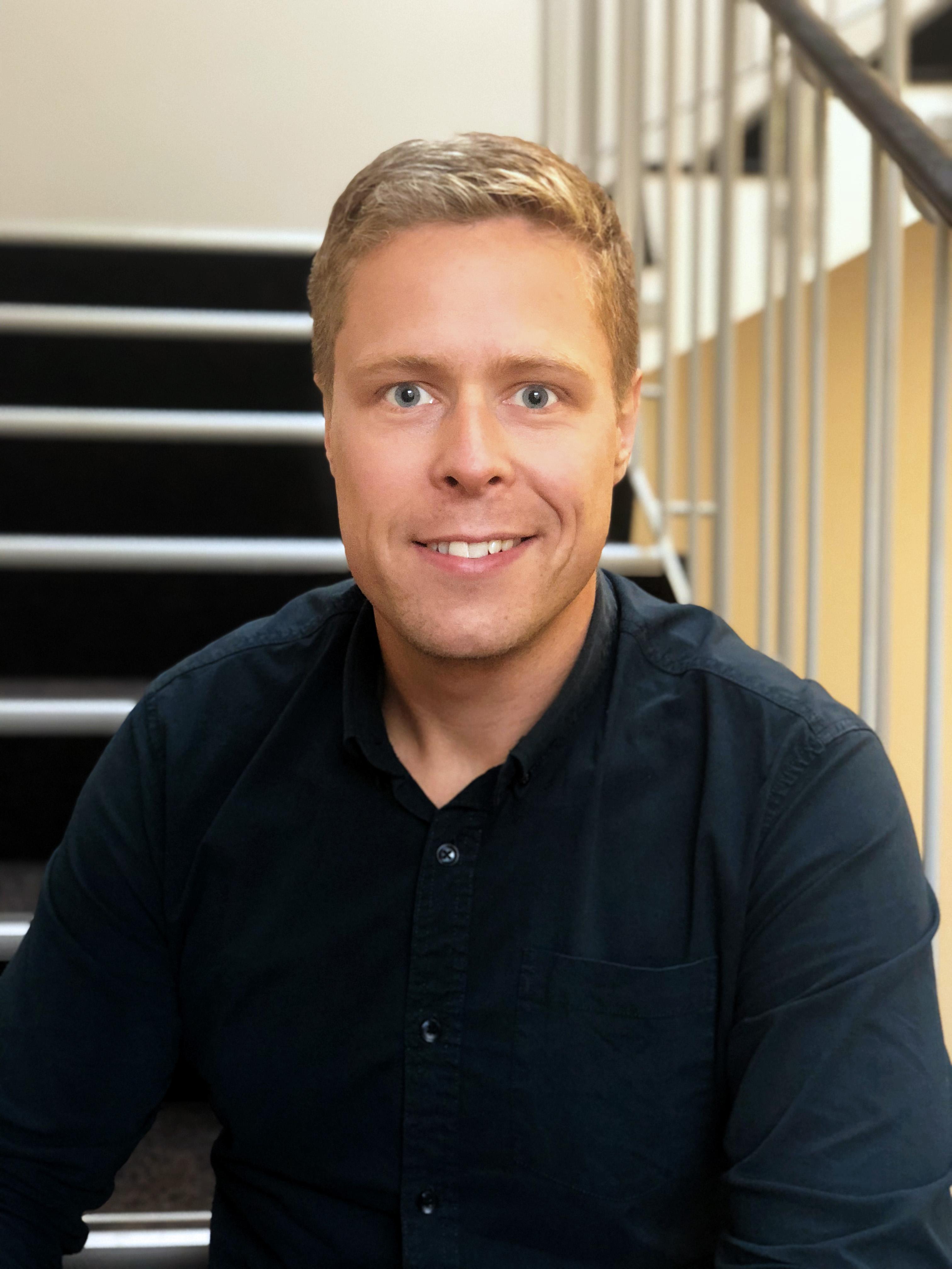 René Jespersen - Partner & CTO